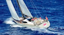 Oyster Yachts bailed out of administration by tech entrepreneur Richard Hadida