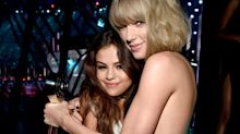 Taylor Swift pays tribute to Selena Gomez's 26th birthday in the sweetest way