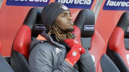 Bayern Munich name Renato Sanches price