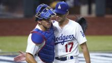 Ability to turn balls into strikes puts Austin Barnes behind the plate for Game 3
