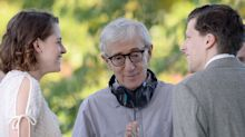 Woody Allen's New Film Is A Comedy-Romance Starring Christoph Waltz — First Plot Details