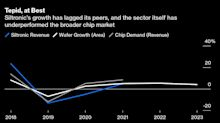 A $4.5 Billion Chip Deal Shows Dark Side of the Boom