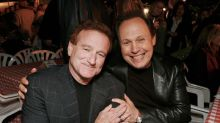 Billy Crystal Opens Up About Friend Robin Williams' Final Days: 'This Was Just a Scared Man'