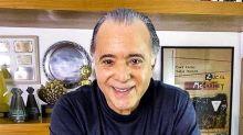 Nos 70 anos da TV, Gloria Pires e Tony Ramos relembram perrengues de bastidores: de ataque de cupim a cóccix quebrado