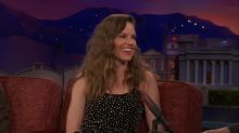 Hilary Swank reveals she constantly gets mistaken for Jennifer Garner