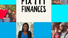 Fix My Finances: How to save for a down payment on a house