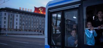 N. Korea: Huge investment potential with big risks