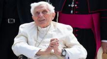 Bento XVI se torna o papa mais velho da História