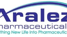 Aralez To Report Second Quarter 2017 Financial Results On August 9, 2017