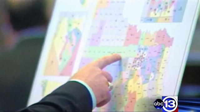 Redistricting hearing to be held in Houston