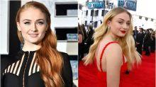 Los cambios de color de pelo de las famosas