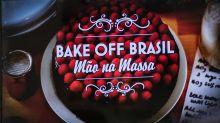 Bake Off Brasil encerra com audiência em alta no SBT com Nadja Haddad e Olivier Anquier