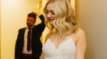 Why These Brides Chopped Their Hair Off During Their Weddings