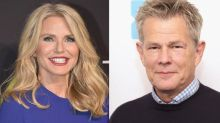 Christie Brinkley and David Foster Enjoy Back-to-Back Date Nights
