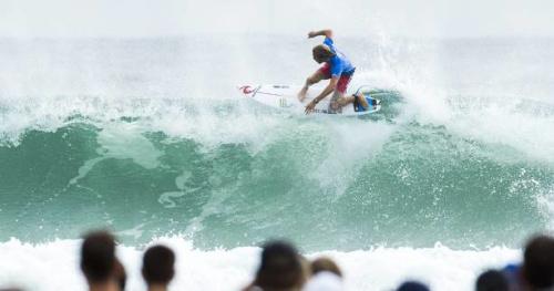 Surf - CT (H) - Gold Coast - Gold Coast : Owen Wright, retour fracassant