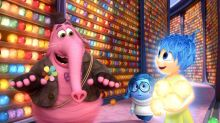 Bing Bong Is a Brick-Throwing Rabble-Rouser in 'Inside Out' Deleted Scene