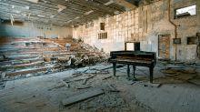 FOTOS I Los pianos olvidados de Chernóbil