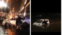 Lluvia del 16 de septiembre fue atípica y es de las más fuertes de los últimos 20 años: Sheinbaum