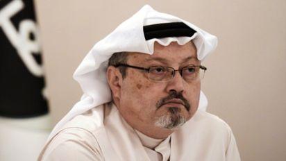 'Body double' seen after Saudi journalist's killing