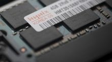 SK Hynix Profit Lags Analyst Estimates on Higher Chip Investment