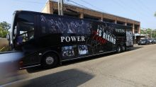 Georgia Mayor Compares 'Black Voters Matter' To Suicide Cult Amid Bus Controversy