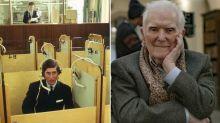 Prince Charles pays tribute to Welsh tutor as Dr Tedi Millward dies aged 89