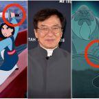 20 details you might have missed in Disney's original 'Mulan'