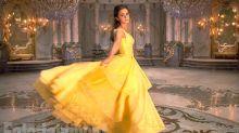 Divulgadas fotos inéditas da nova versão com atores de'A Bela e a Fera'
