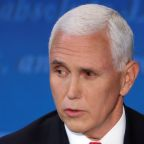 Pence to keep up U.S. campaigning after close aides test positive for COVID-19