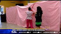 Komen, Northgate Markets team up for free mammograms