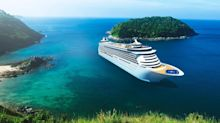 Stock Markets Sink on Cruise Ship Stock Sales; Online Travel Shares Fall