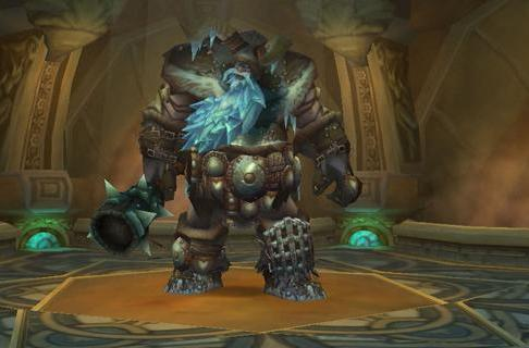 Toravon: Strategy for the latest Wintergrasp boss