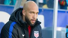 Tim Howard can't take back problematic dual-national comments