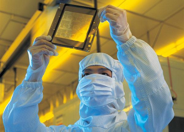 TSMC ramps 28nm ARM Cortex-A9 chip to 3.1GHz, gives your desktop jitters