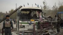 Raw: Suicide Bombing in Afghan Capital