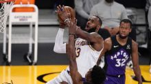 'We can't worry': At No. 7 in West, Lakers may face play-in