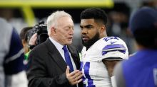 Cowboys' concern grows as Ezekiel Elliott keeps doing dumb things