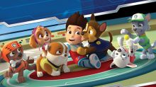'PAW Patrol' Animated Movie in the Works