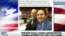 Confederate Confusion: ESPN's Robert Lee Pulls Out of UVA Football Game in Charlottesville