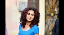 Taapsee Pannu Reacts To Online Trolls Who Bashed Celebrities For Their Response To Pulwama Attack