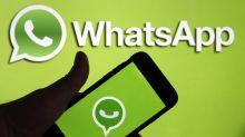 Gruppen-Chaos: Neue WhatsApp-Funktion macht Hoffnung
