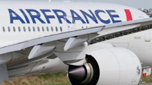 French government tightens grip on Air France-KLM