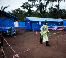 Ebola Death Toll Reaches 12 in Congo