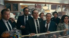 Oscars 2020: 'The Irishman' joins ranks of the most-snubbed movies ever