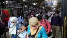 Virus sows dread in India's festival season as infections cross six million