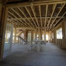 US housing starts beat expectations in August