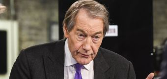 Charlie Rose fired amid sexual misconduct allegations
