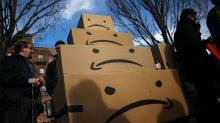 Amazon's NYC Retreat Heralds New Era of Corporate Welfare Fights