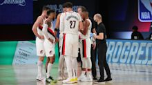 Terry Porter says Blazers are still a piece away from contending