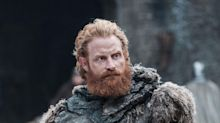 Tormund From 'Game Of Thrones' Doesn't Look Like This Anymore
